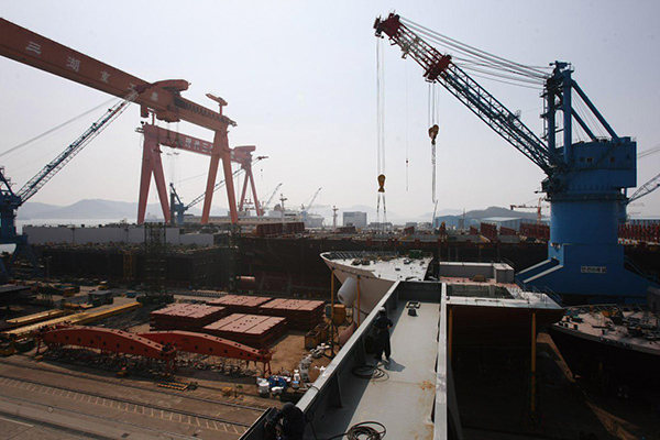 [labor news] Injured subcontract workers at Samsung shipyard are not adequately covered by industrial accident insurance